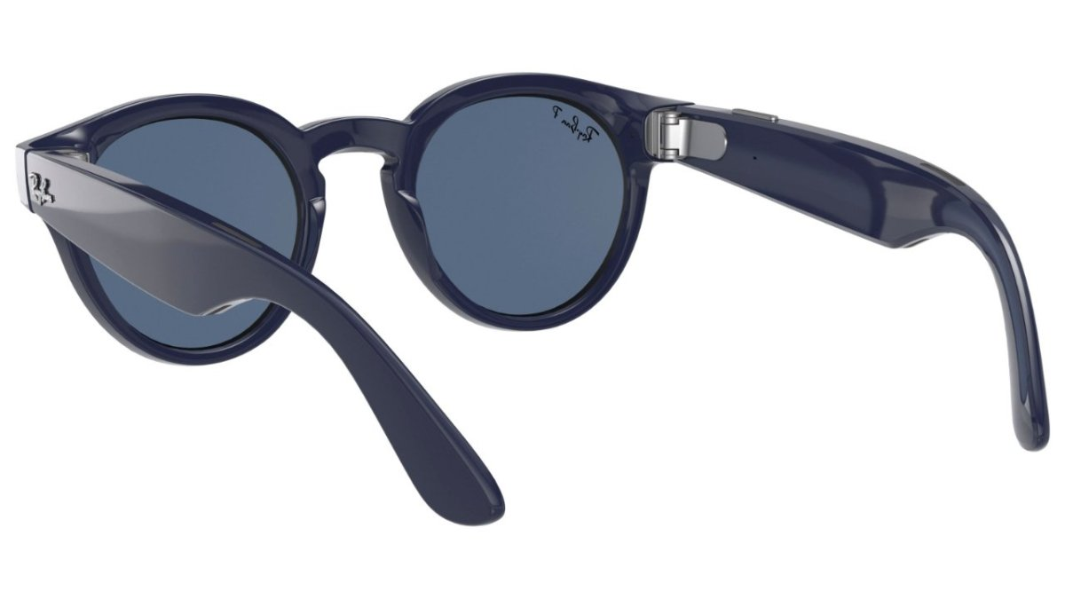 Facebook Ray-Ban 'Stories' glasses leak ahead of announcement