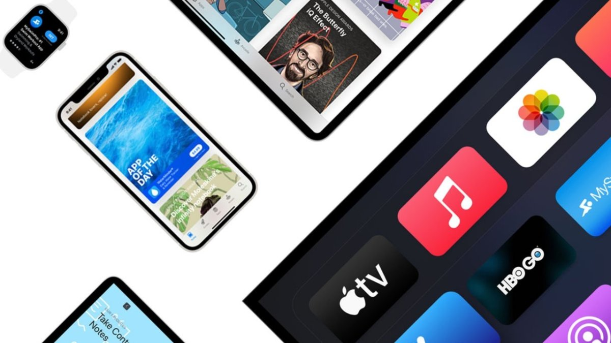 Apple could collect its 30% commission no matter the payment method