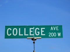 Mediation can help parents discuss planning for college for their kids