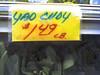 Yao Choy sign