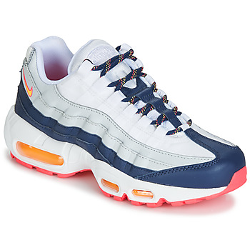 chaussures baskets basses nike air max