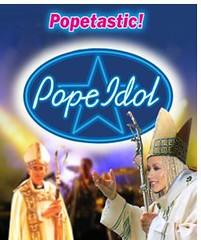 pope idol
