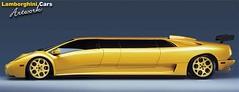 Lamborghini DiabloVT Limousine