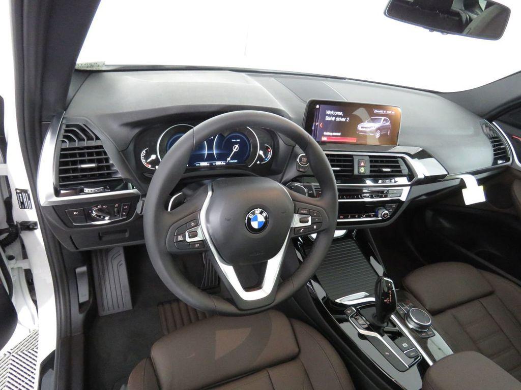 Used Bmw X3 Sdrive30i Sports Activity Vehicle At Bmw