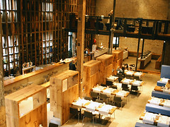 Distillery - The Boiler House