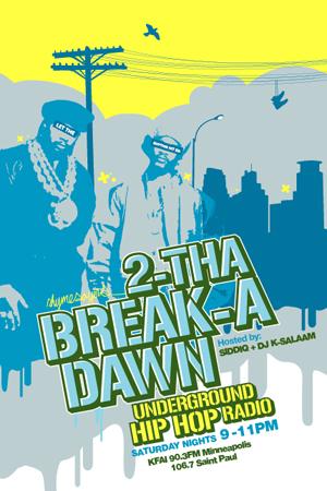 breakadawn