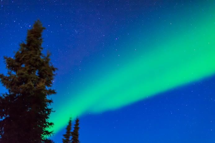 Tours See Northern Lights Alaska