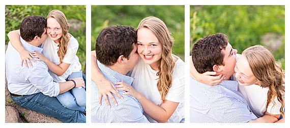 Memphis Engagement Photography