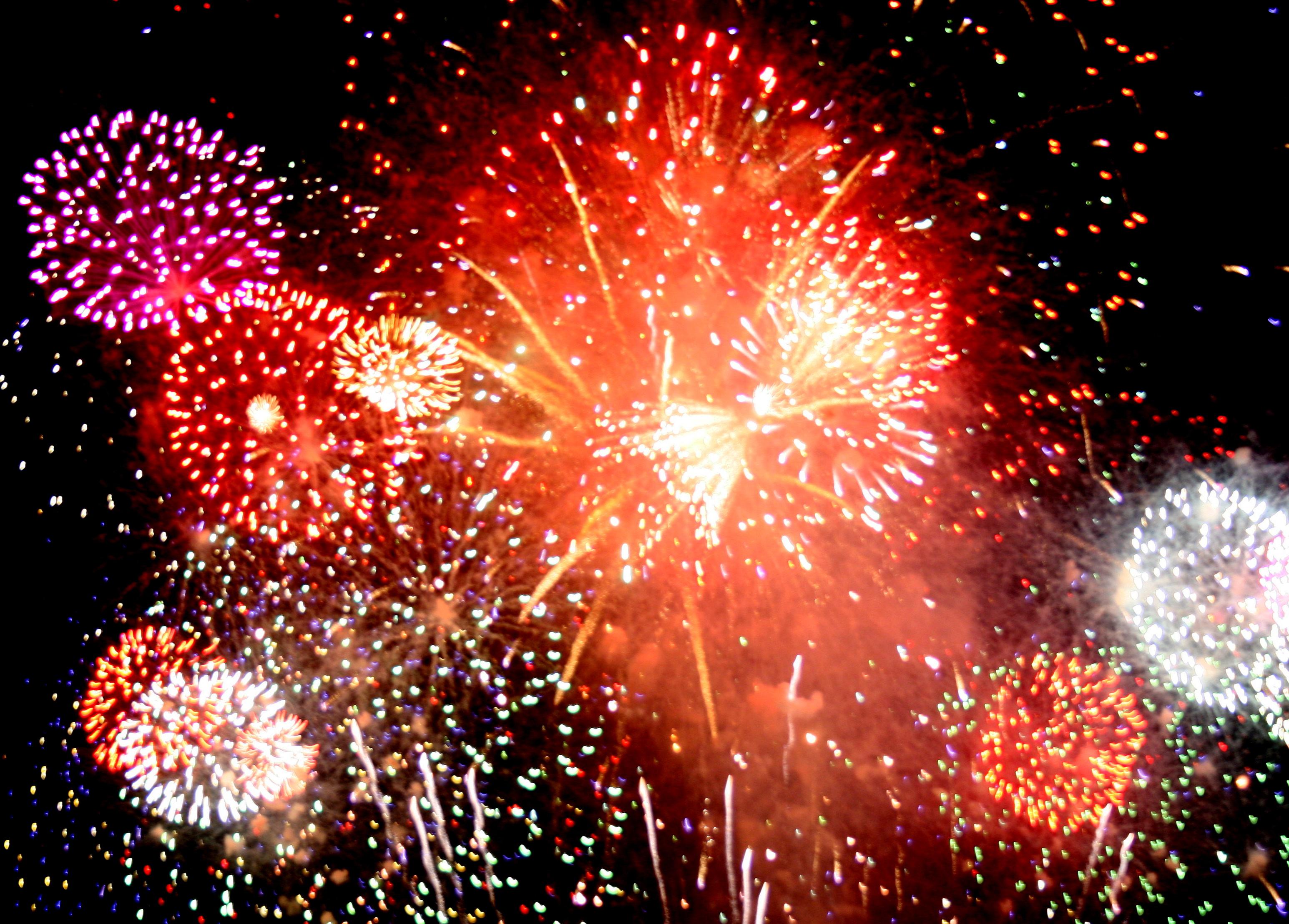 Fireworks Photos Photos And Phone Books