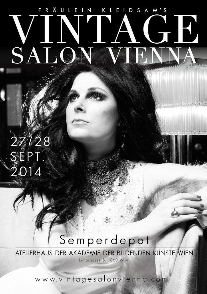 vintage salon vienna, semperdepot, vienna 2014