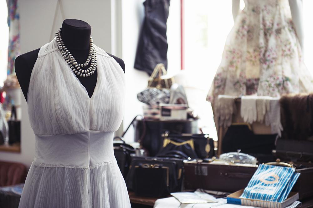fraeulein kleidsam, marilyn, dress, vintage, shop, vienna