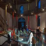 Sunday at Semperdepot (Atelierhaus der Bildenden Künste)