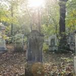 Friedhof Sankt Marx