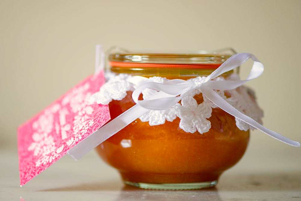 palatschinke, apricot, marmelade, made in austria