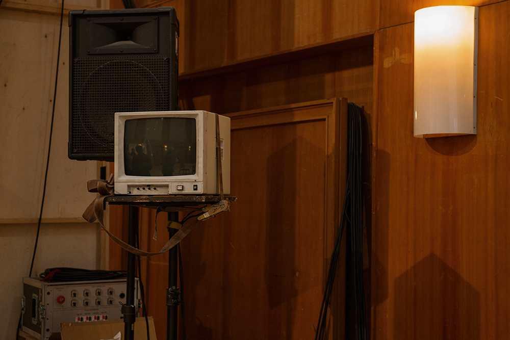 rosenhügelstudios, filmstadt wien, vienna, halle 6 synchronstudio, tonstudio