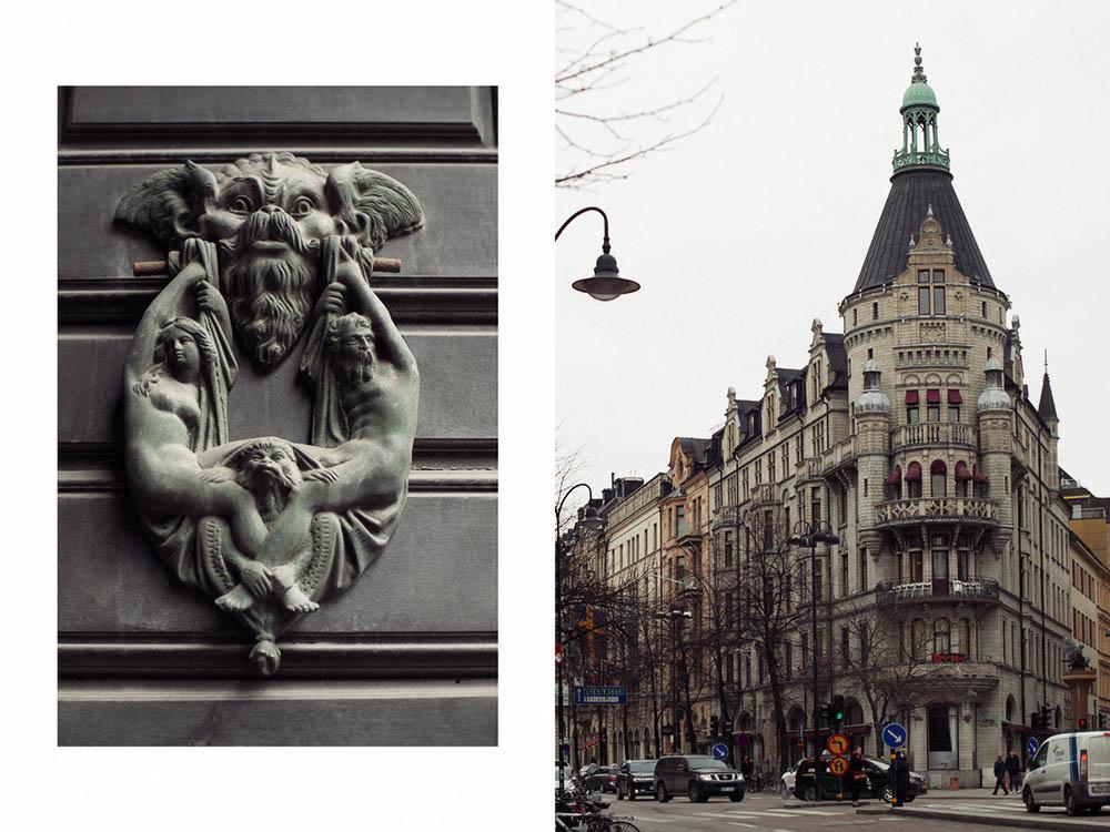 stockholm, sweden, östermalm,