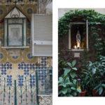 Shrines over shrines
