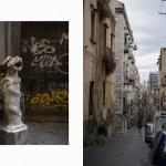 Shopping the neapolitanian way