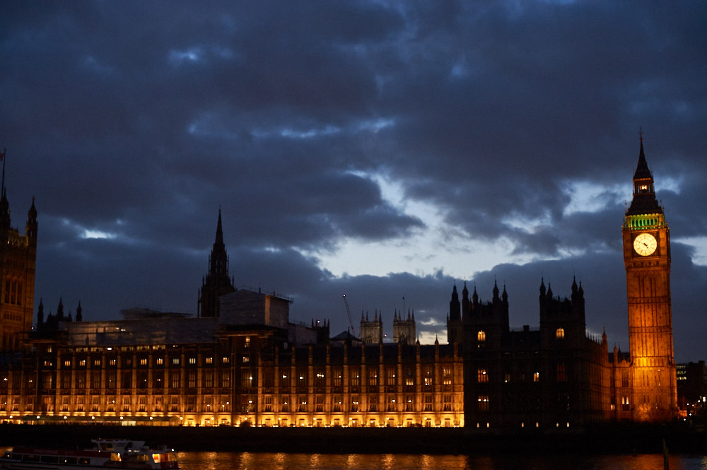 big ben, houses of parliament, london, uk, ursula schmitz, destination photography, blue hour, sunset, night