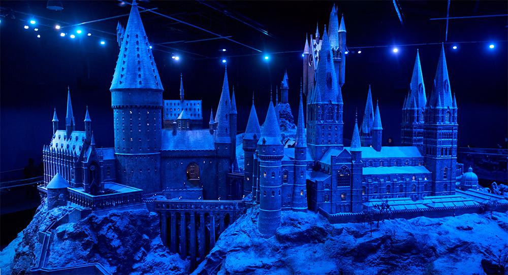 wb studios, harry potter, london, uk, movie, studio, setlife, art, hogwarts