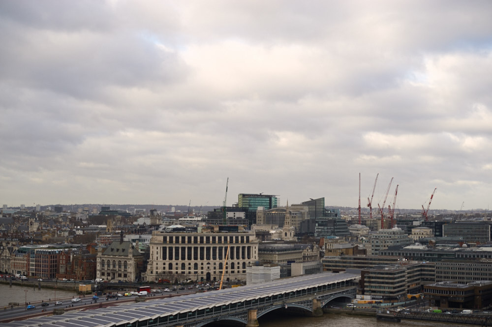 london, river themse, tate modern, view, westminster, st. pauls,