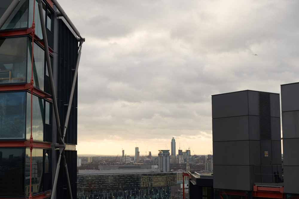 london, river themse, tate modern, view, westminster, st. pauls, carnary warf