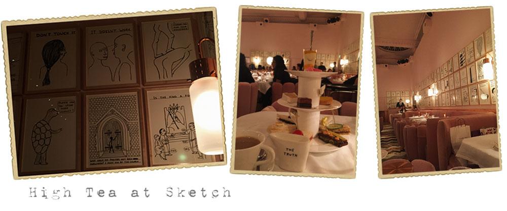 london, uk, travel, sketch