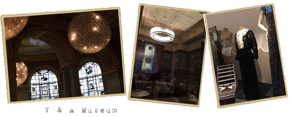 london, uk, travel, v 6 a museum