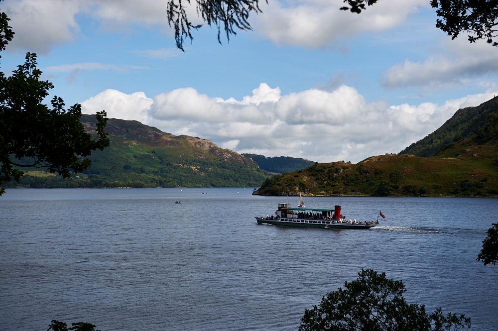 aira force, waterfall, ullswater, lake district, england, cumbria, glenriddigg, photos and the city