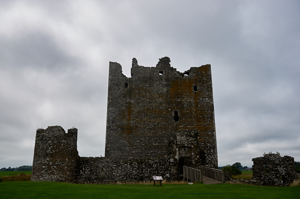 Threave Castle, scotland, drumfries, galloway, castle, national trust for scotland, travel, my british summer