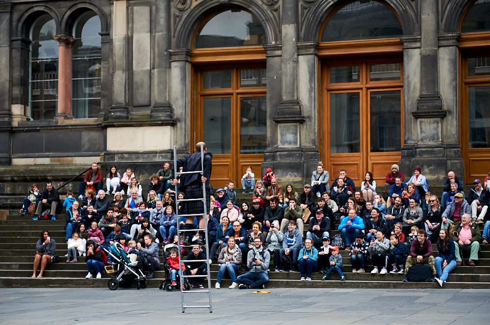 edinburgh, scotland, uk, photos and the city, fringe festival