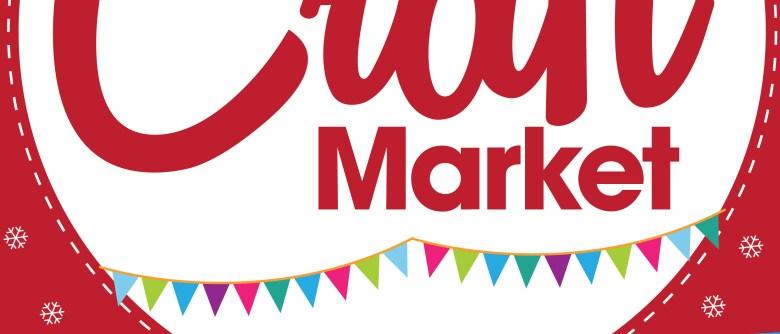 November Craft Market-