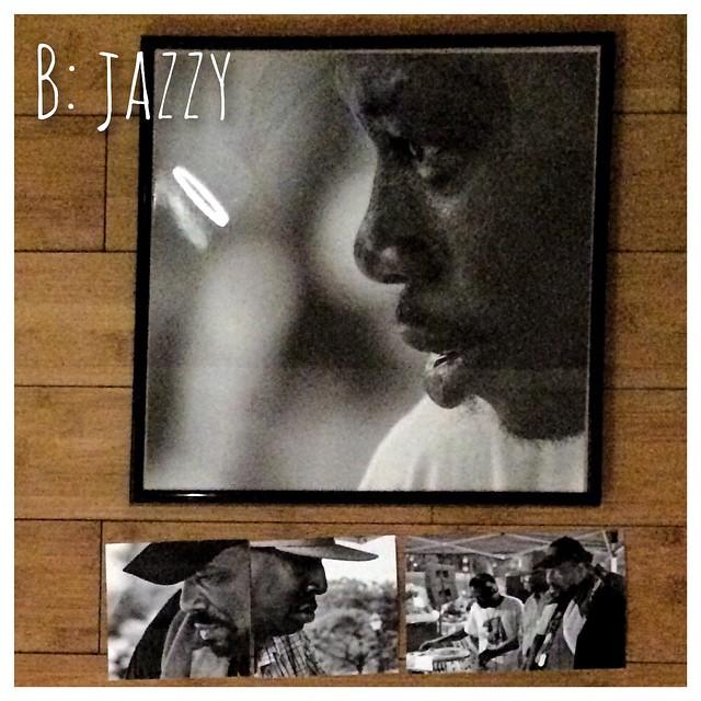 b jazzy