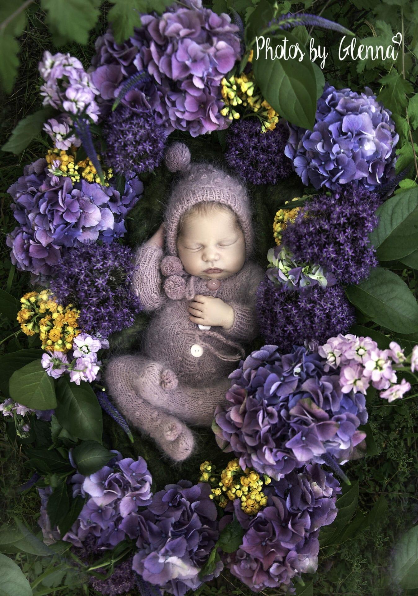 Baby Photographer NJ