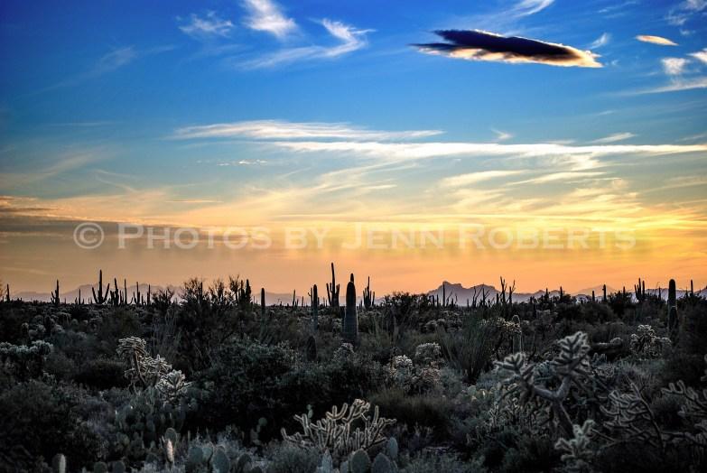 Arizona Sunrise - Image 1
