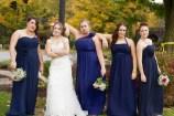 Serious Bridesmaid photos
