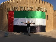 Al Ain Palace Museum, UAE