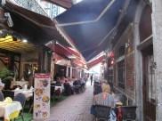 restaurants near grand place