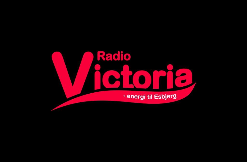 Interview på Radio Victoria
