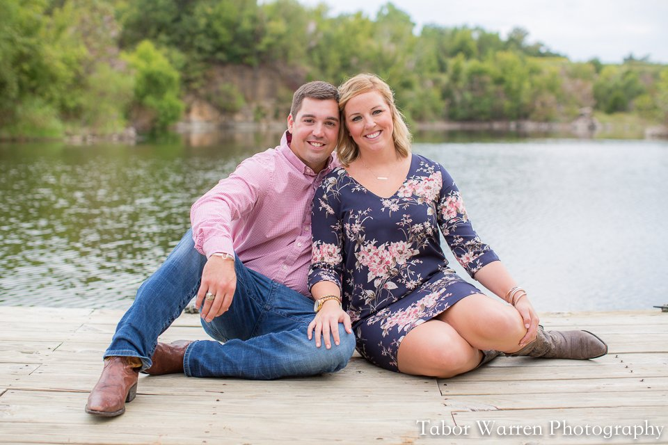 tulsa wedding and engagement photographers