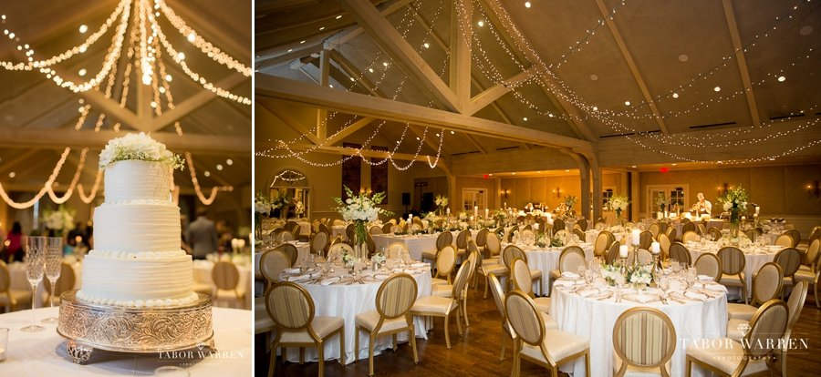 Southern Hills Country Club reception venue