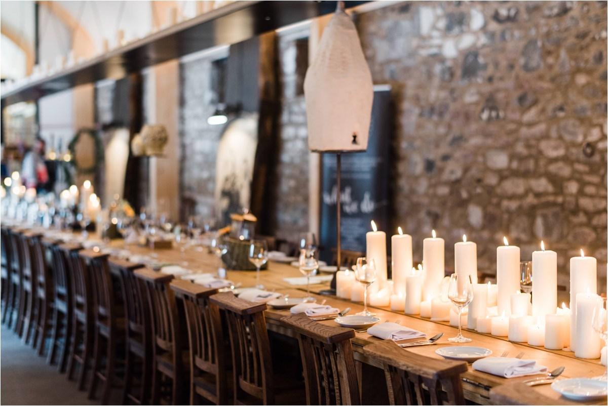 Lindores Abbey Distillery Wedding Fayre Photos By Ze