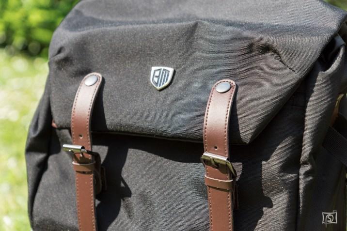 Bagsmart Fototasche - Riemen