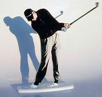 Photosculpturegolf