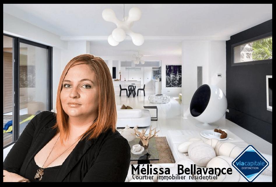 Melissa Bellavance
