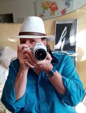 Patrick Desbois Photographe de nu