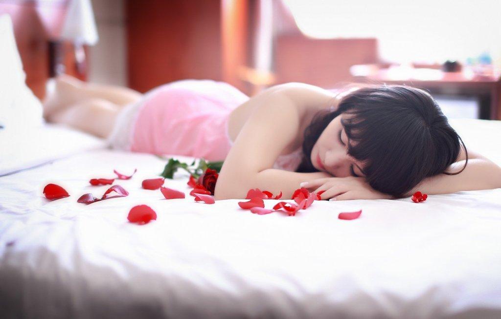 5 conseils sur une meilleure pose en photo sensuelle
