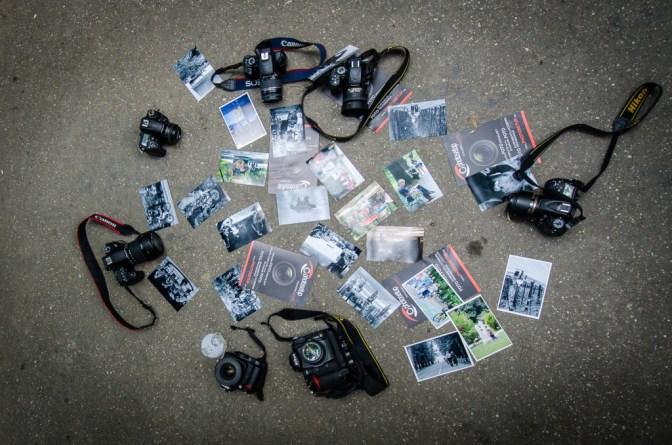 Intalnirile Fotografice Photosetup, Street Photography