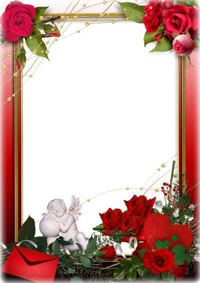 romantic photo frames   Framess.co