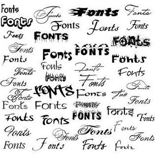 Download Arabic Fonts Pack